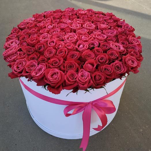 101 Shangrilla 🖤: букеты цветов на заказ Flowwow