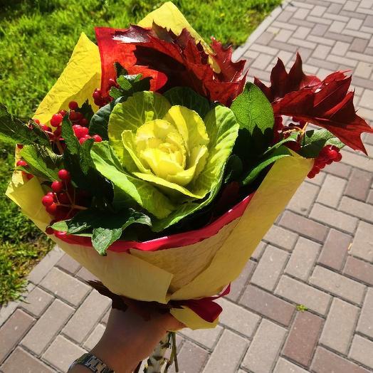 Роса: букеты цветов на заказ Flowwow