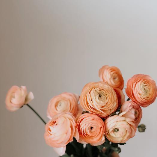 Just Peachy: flowers to order Flowwow