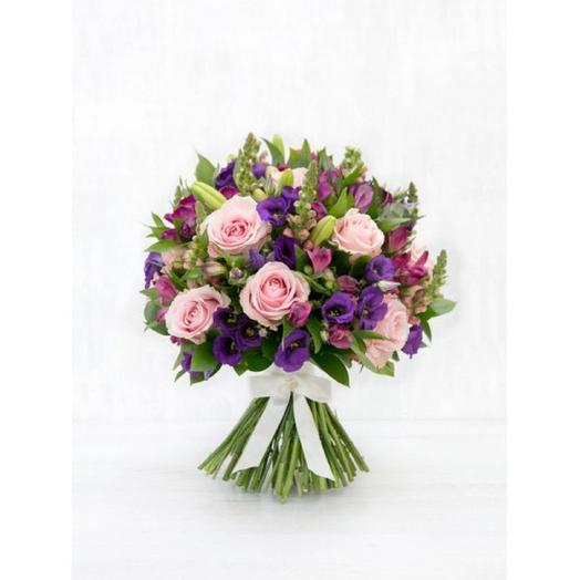 БУКЕТ ЛЕТНИЙ ДЕНЬ: букеты цветов на заказ Flowwow