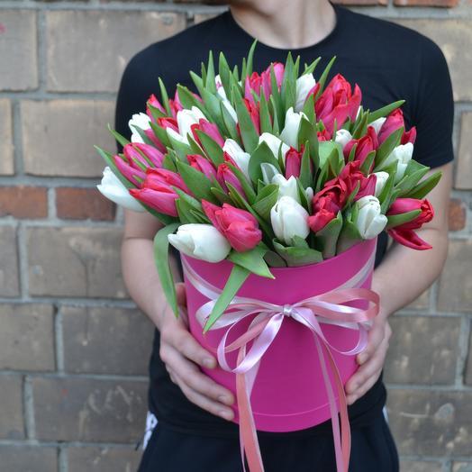 """""""Чумачечая весна"""": букеты цветов на заказ Flowwow"""