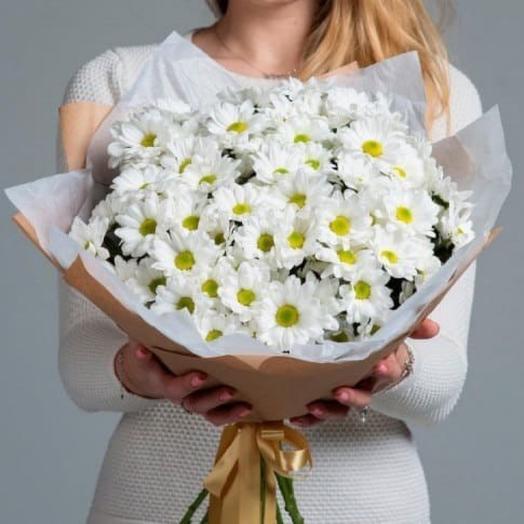 Недорогие цветы в Хабаровске