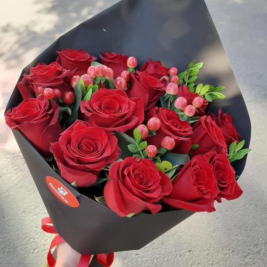 Розы премиум. Классика