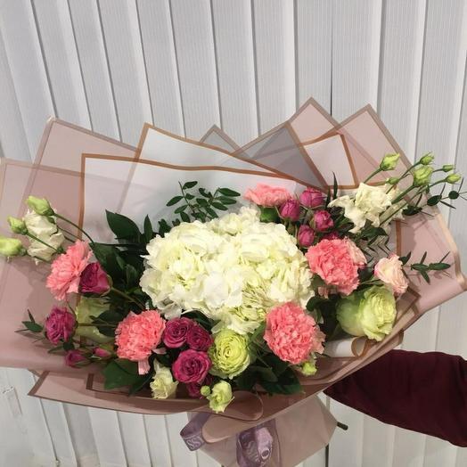 """Букет цветов """"Элина"""""""