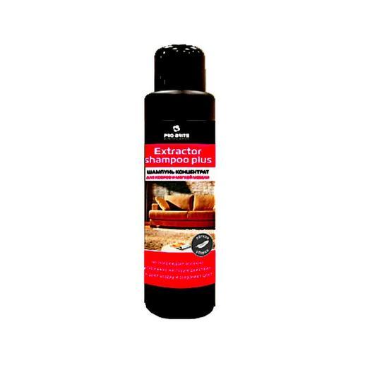 Extractor Shampoo Plus Средство для чистки ковров