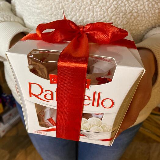 Шоколад Rafaello