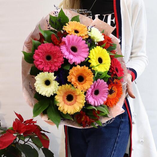 "Bouquet "" Margaret»"