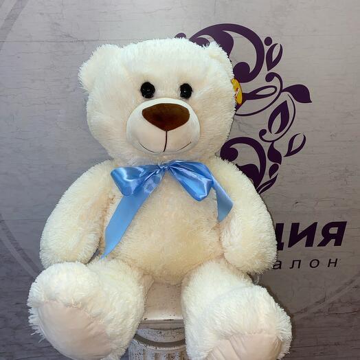 Плюшевый медведь 3