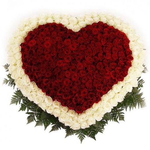 Всё для тебя!: букеты цветов на заказ Flowwow