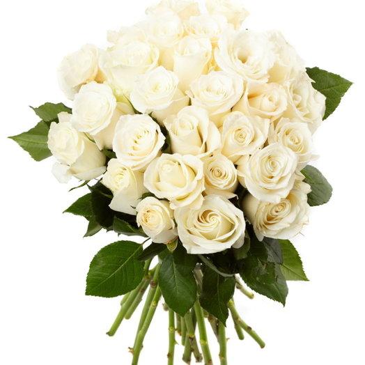 Букет 31 роза: букеты цветов на заказ Flowwow