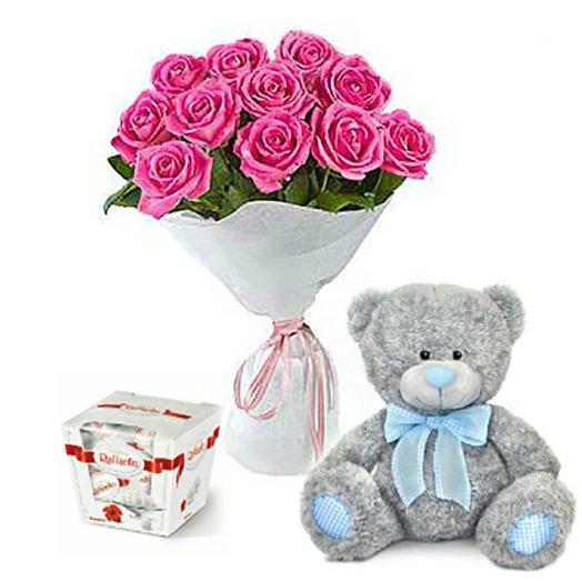 Заказать цветов и подарков химки, цветов