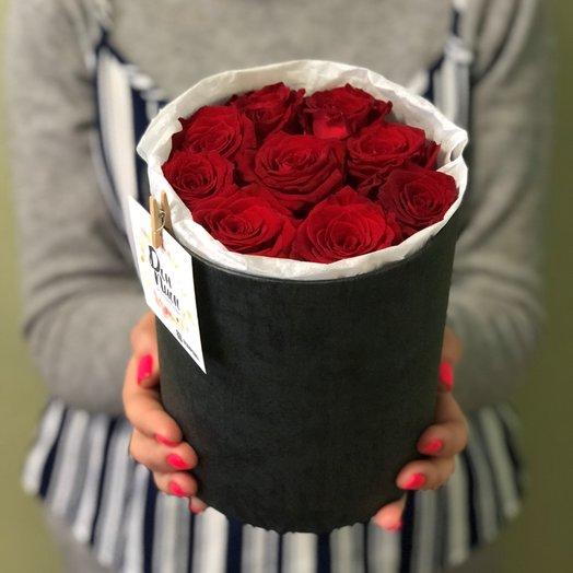 Яркая вспышка: букеты цветов на заказ Flowwow