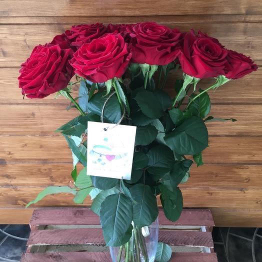 """""""Парижанка"""": букеты цветов на заказ Flowwow"""