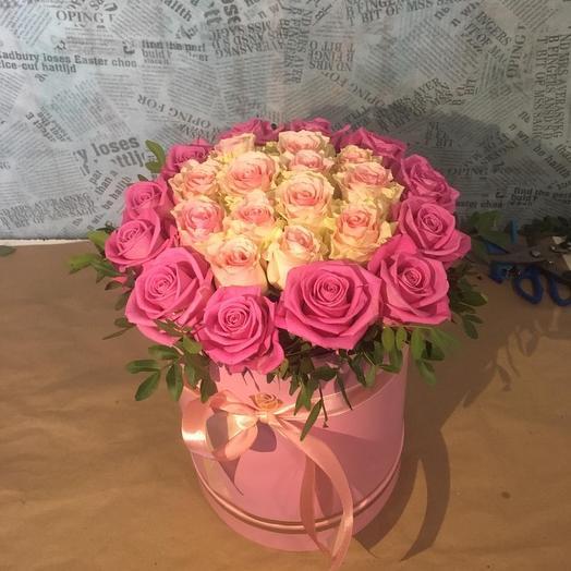 Сабига: букеты цветов на заказ Flowwow