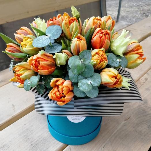 Стиль решает: букеты цветов на заказ Flowwow