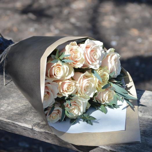Лермонтовский проспект: букеты цветов на заказ Flowwow