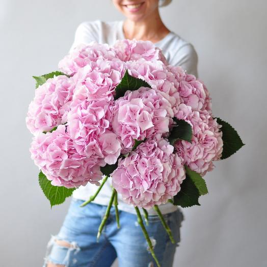 """Букет """"Pink"""": букеты цветов на заказ Flowwow"""