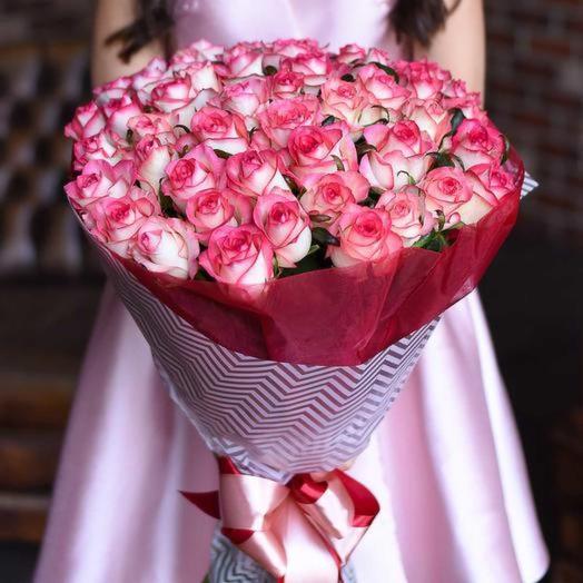 Манила: букеты цветов на заказ Flowwow
