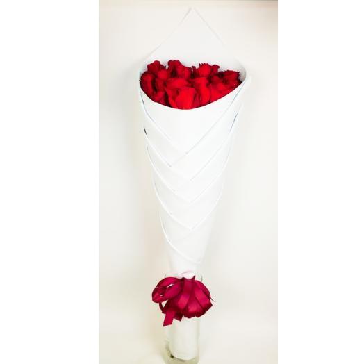 Розы от Couture