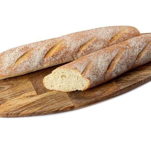 Гречишный багет Sasha-Bread 240 гр
