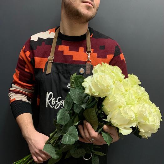 Роза Мондиаль 60 см