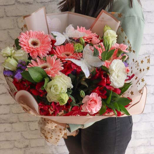 Bouquet 29