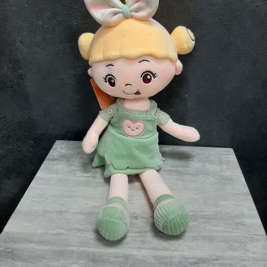 Кукла Пуся