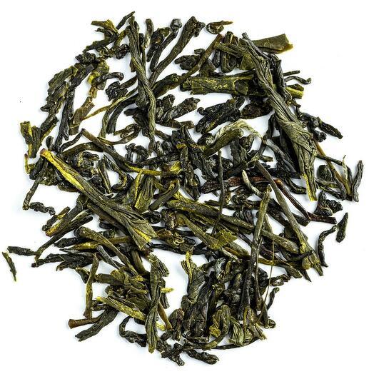 """Зелёный чай """"Шу Сян Люй"""" 250 гр"""