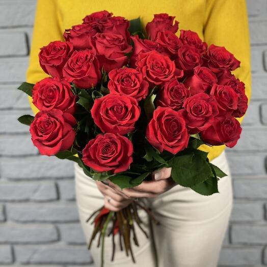 Будет красных роз