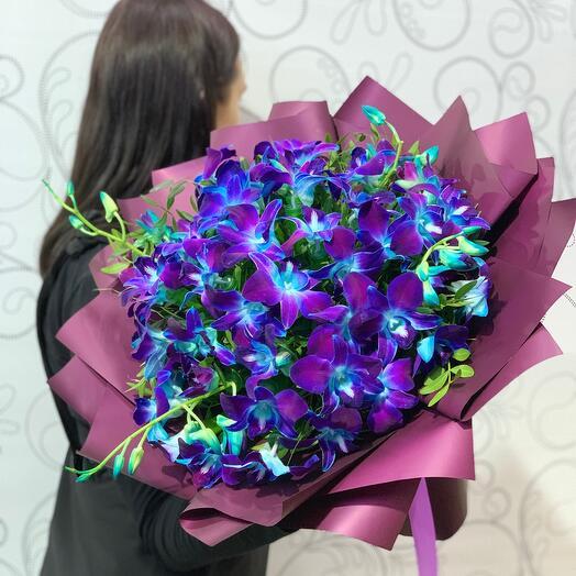 45 цветов космоса