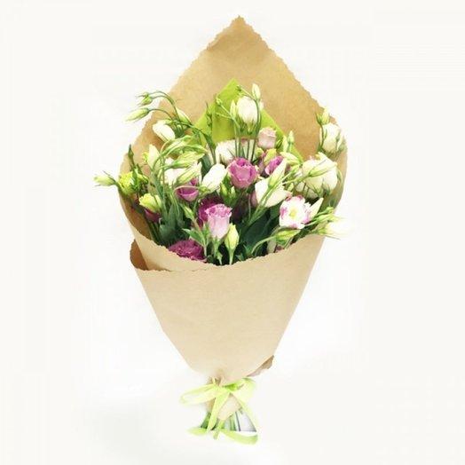 Букет Без повода: букеты цветов на заказ Flowwow