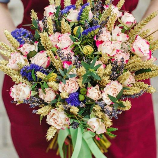 Селена: букеты цветов на заказ Flowwow