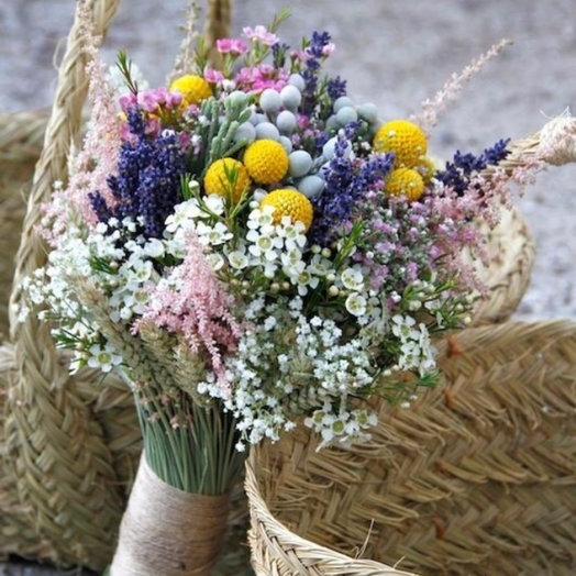 Летняя жара: букеты цветов на заказ Flowwow