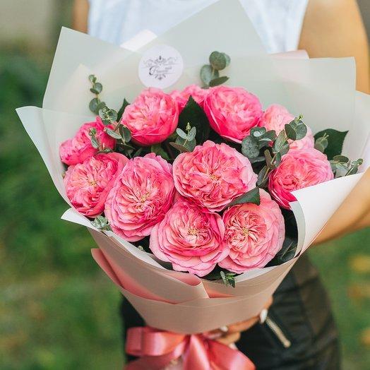 Де монро: букеты цветов на заказ Flowwow