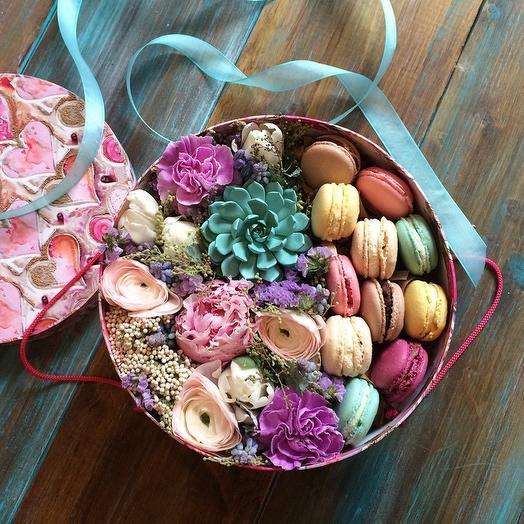 Фрея: букеты цветов на заказ Flowwow