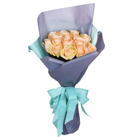 Хилс: букеты цветов на заказ Flowwow