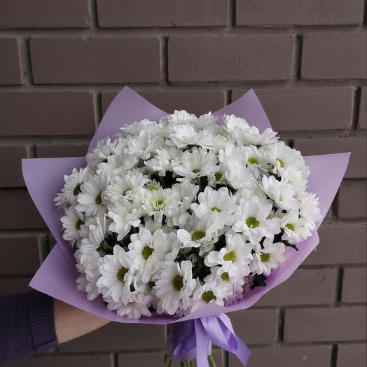 Улыбка Бакарди: букеты цветов на заказ Flowwow