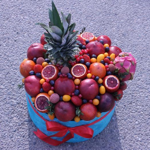 Exotic: букеты цветов на заказ Flowwow