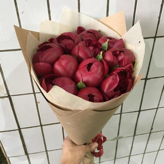 Рэд шарма: букеты цветов на заказ Flowwow