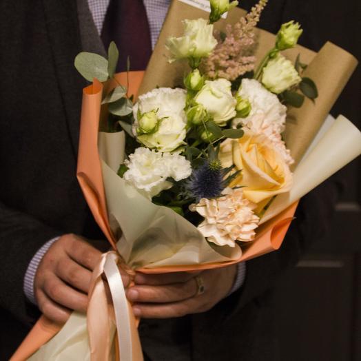 1 Сентября 3: букеты цветов на заказ Flowwow