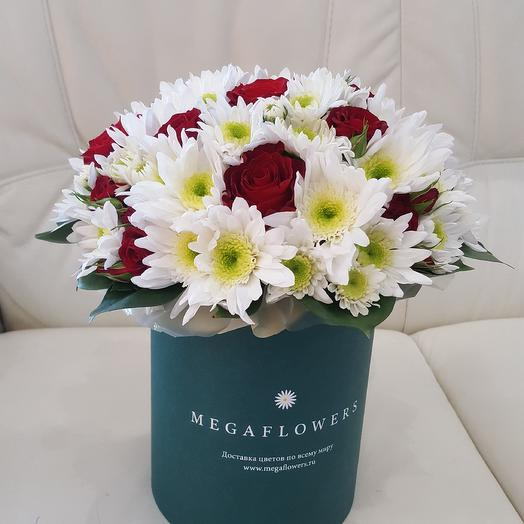 Мари: букеты цветов на заказ Flowwow