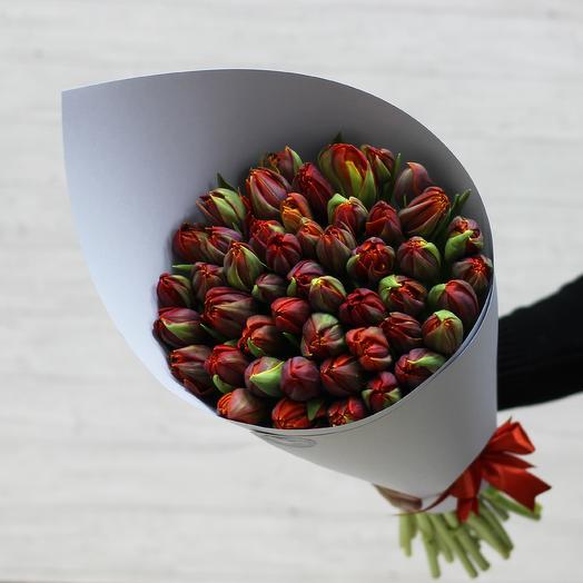 Моно 45: букеты цветов на заказ Flowwow
