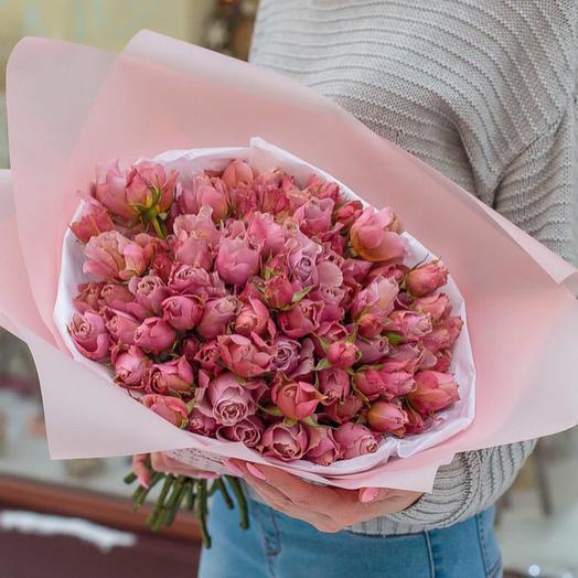 Глори: букеты цветов на заказ Flowwow