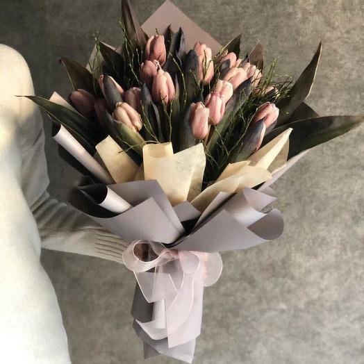 Гринвич: букеты цветов на заказ Flowwow