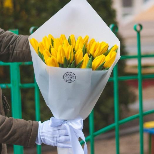 Honey: букеты цветов на заказ Flowwow