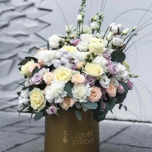 Сладкое пробуждение: букеты цветов на заказ Flowwow