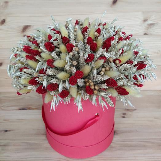 Вечный букет: букеты цветов на заказ Flowwow