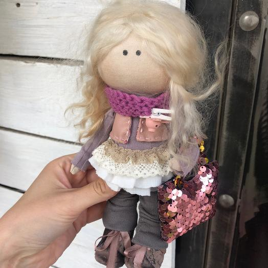 Кукла Алеся