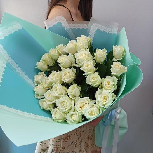 31 роза Доломити