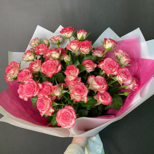 Pink babls